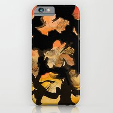 blossom note 2 iPhone 6s Slim Case