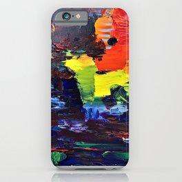 Glorious Morn iPhone Case