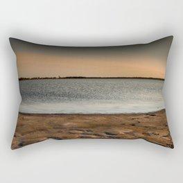 BEACH DAYS XXXVII Rectangular Pillow