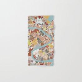 Venice, Italy Hand & Bath Towel