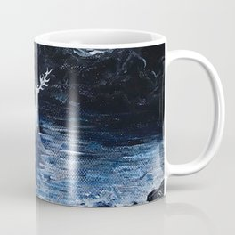 Prongs Coffee Mug
