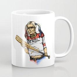 Donny Quinn Coffee Mug