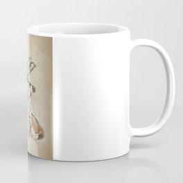 Too many birds Coffee Mug