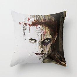 54378 Throw Pillow