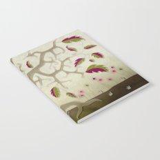 Secret Garden Notebook