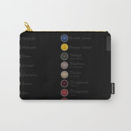 Nespresso Coffee Carry-All Pouch
