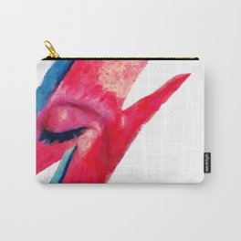 Bowie StarDust Carry-All Pouch