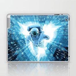 Quantum Cradle Laptop & iPad Skin