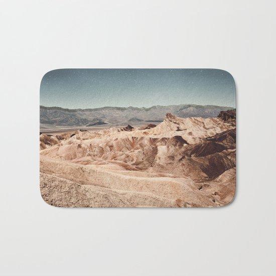 Desert Cliffs Bath Mat