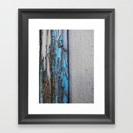 005 Framed Art Print