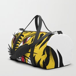 Tiger! Tiger! Duffle Bag