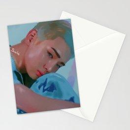 Kibum Stationery Cards