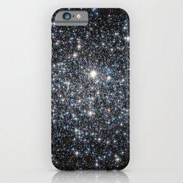 Globular Cluster IC 4499 iPhone Case