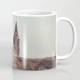 Notre Dame de Bon Secours Coffee Mug