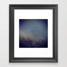 Sunsdiary Framed Art Print
