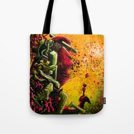 Small-fry Tote Bag
