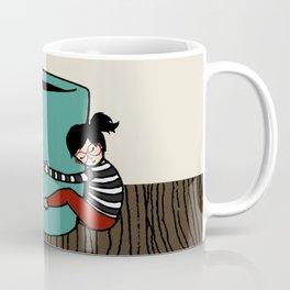 Coffee Mug Love Coffee Mug