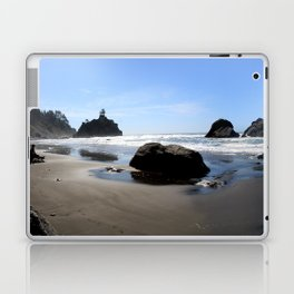 False Klamath Cove Laptop & iPad Skin