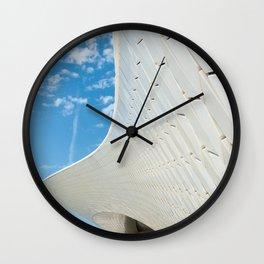 MAAT Lisbon Wall Clock