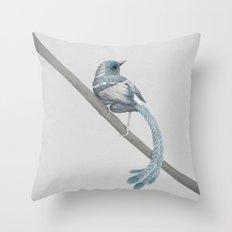 332 Throw Pillow