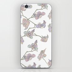 Birdie Bird iPhone Skin