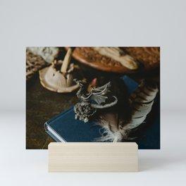 Magical Objects III Mini Art Print