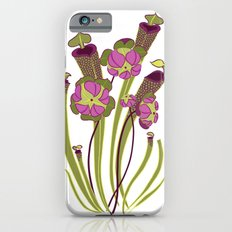 Pitcher Plant Slim Case iPhone 6s