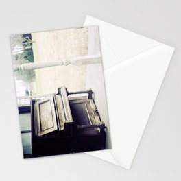 piano II Stationery Cards