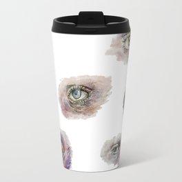 Eye Studies Travel Mug