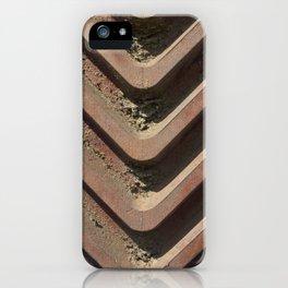 Bevel iPhone Case