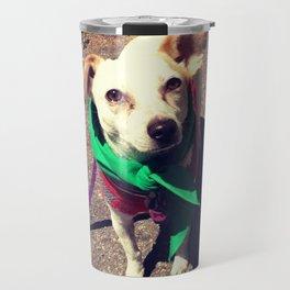 Blanca Boo To The Rescue Travel Mug