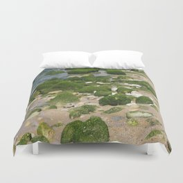it rocks Duvet Cover