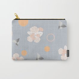 Rose Bunches #society6 #buyart #decor Carry-All Pouch