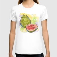 vietnam T-shirts featuring Vietnam Guava by Vietnam T-shirt Project