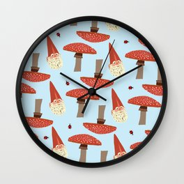 redhill Wall Clock