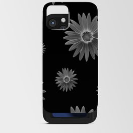 Monochrome iPhone Card Case