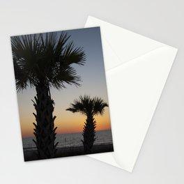 Florida Sunset. Stationery Cards