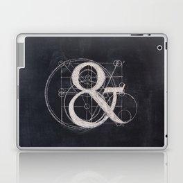 Ampers& Laptop & iPad Skin