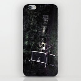 Relax. iPhone Skin