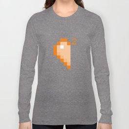 PAUSE – Half of Life 2 Long Sleeve T-shirt