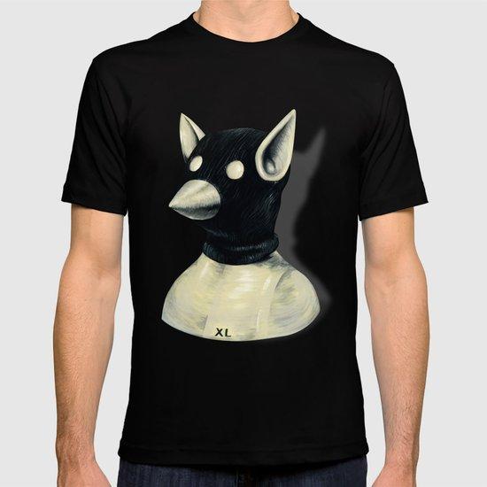 Bandit Hat T-shirt
