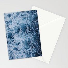 Wild sea Stationery Cards
