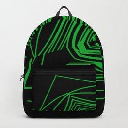 High bass Backpack