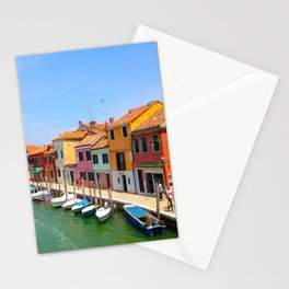 Urano Stationery Cards