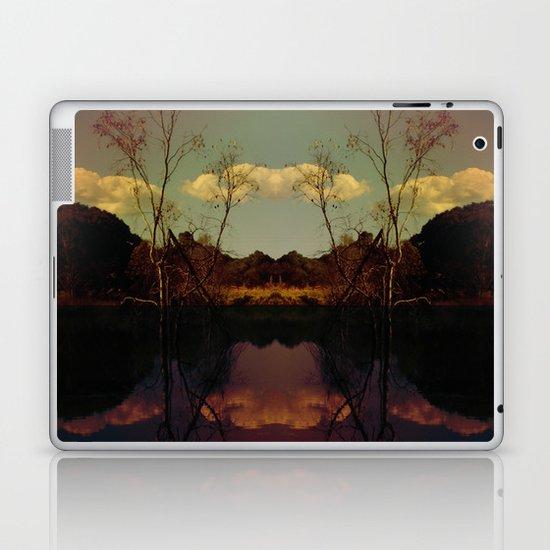 The Way In Laptop & iPad Skin