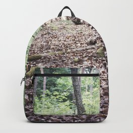 All Peace on Earth Backpack