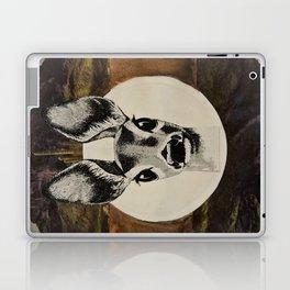 Desert Eyes Laptop & iPad Skin