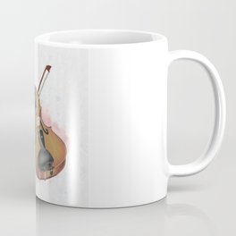 Stradivarius Coffee Mug