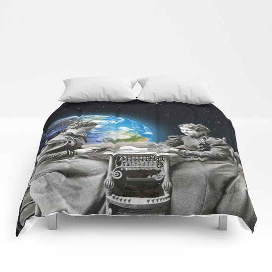 Card Game Comforters