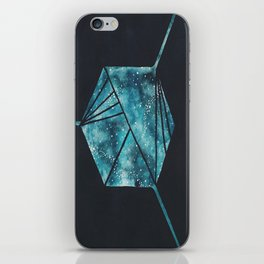 Christopher Hitchens iPhone Skin